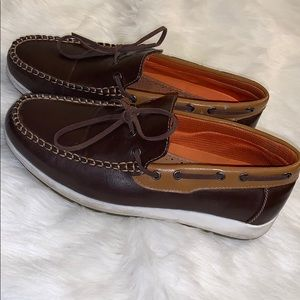 Other - Boys casual dress shoes